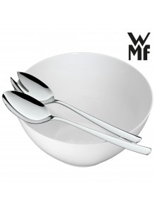Rinkinys salotoms 3 dalys, 4 L dubuo su įrankiais, BISTRO, WMF (Vokietija)