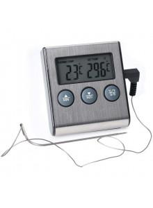 Termometras skaitmeninis su zondu, EH®, ORION (Čekija)