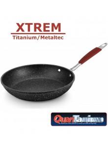 Keptuvė universali Ø 28 cm, indukcinė, XTREM Titanium, MONIX® (Ispanija)