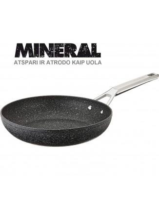Keptuvė universali Ø 28 cm, indukcinė, MINERAL, MONIX® (Ispanija)