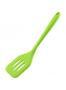 Mentelė lanksti silikoninė 30 cm, žalia, KOCHBLUME® (Vokietija)