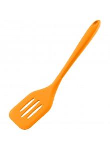 Mentelė lanksti silikoninė 30 cm, oranžinė, KOCHBLUME® (Vokietija)