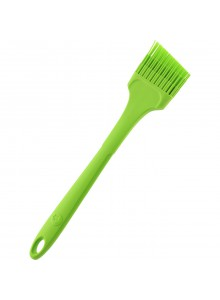 Teptukas silikoninis 24 cm, didelis, žalias, DESIGN, KOCHBLUME® (Vokietija)