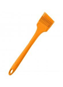 Teptukas silikoninis 24 cm, didelis, oranžinis, DESIGN, KOCHBLUME® (Vokietija)