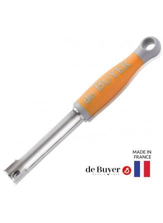 Įrankis šerdžių išėmimui 13x70mm, oranžinis, De BUYER (Prancūzija)
