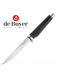 Peilis filiavimui 16 cm, su reguliuojama rankena, FK2, De BUYER (Prancūzija)