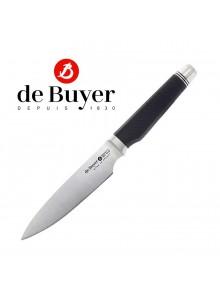 Universalus peilis 14 cm, su reguliuojama rankena, FK2, De BUYER (Prancūzija)