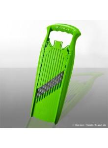 Pjaustyklė Borner Welle, žalia, BORNER