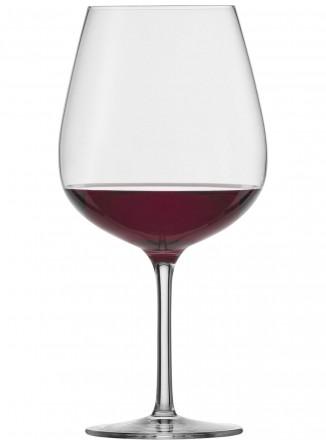 Taurės burgundiškam vynui 4 vnt, 735 ml, VINEZZA dovanų dėžutėje, EISCH (Vokietija)