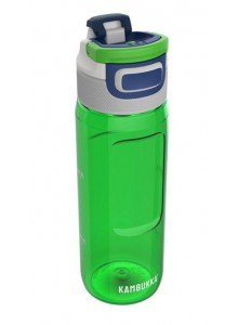 Gertuvė 750 ml, žalia, ELTON, KAMBUKKA® (Belgija)