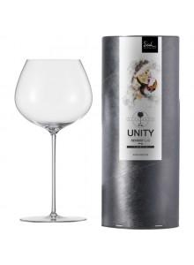 Taurė raudonajam vynui 1 vnt, 765 ml, dovanų dėžutėje, UNITY SENSISPLUS, EISCH (Vokietija)