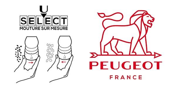 PEUGEOT U'SELECT