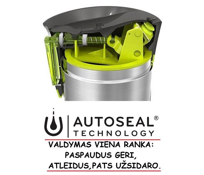 Autoseal