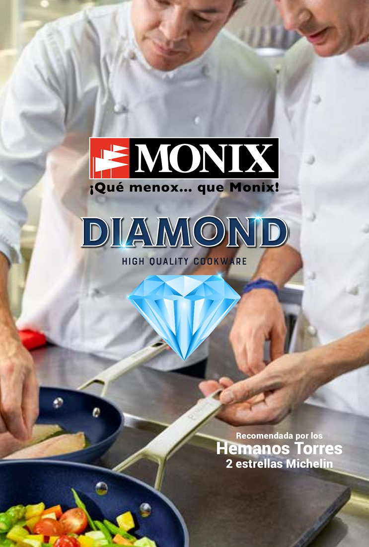 Diamond Monix Torres