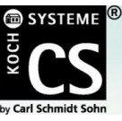 CS SOHN - KOCHSYSTEME