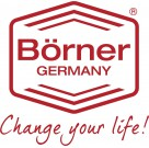 BÖRNER - Change your life