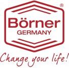 Borner Change your life